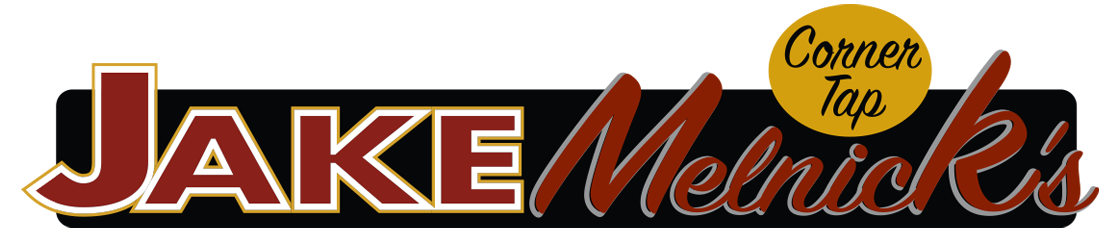 Jake Melnicks At Home logo